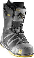 Ботинки для сноуборда Nidecker Tracer Space Grey 2019-20 (р.11) -