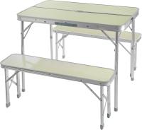 Комплект складной мебели Sundays SN-CC&T003 (белый) -