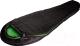 Спальный мешок High Peak Pak 1300 / 23313 (черный/зеленый) -