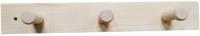 Вешалка для одежды ВудГрупп Бараш-3 (300x48x74) -