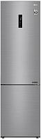 Холодильник с морозильником LG GA-B509CMQZ -