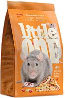 Корм для грызунов Mealberry Little One для крыс (20 кг) -