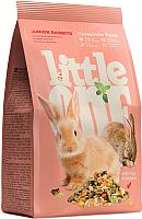 Корм для грызунов Mealberry Little One Юниор для кроликов (15кг) -