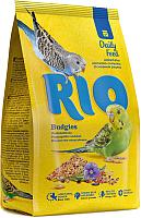 Корм для птиц Mealberry RIO для волнистых попугайчиков (20кг) -