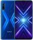 Смартфон Honor 9X STK-LX1 4GB/128GB (сапфировый синий) -