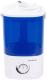 Ультразвуковой увлажнитель воздуха Endever Oasis-172 (белый/синий) -