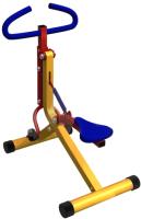 Велотренажер детский MooveFun Райдер / SH-08 -