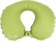 Надувная подушка AceCamp U-образная 3912 (зеленый) -