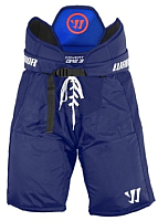 Шорты хоккейные Warrior Qre3 Pants JR / Q3PANTJ8-NV-XL -