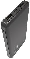 Портативное зарядное устройство Ritmix RPB-10000 (черный) -