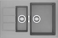 Мойка кухонная Franke Sirius SID 651-78 (114.0571.524) -