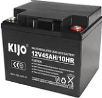 Батарея для ИБП Kijo 12V 40Ah / 12V40AH -