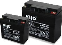 Батарея для ИБП Kijo 12V 5Ah / 12V5AH -