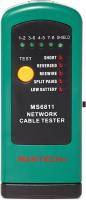 Кабельный тестер Mastech MS6811 (58482) -