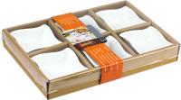 Набор салатников Market Union VD-4757 -