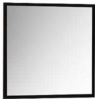 Зеркало Belux Милан В 60 (19, черный матовый) -