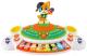 Музыкальная игрушка Chicco Пианино. 44 Котенка / 99171 -
