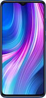Смартфон Xiaomi Redmi Note 8 Pro 6GB/128GB (Ocean Blue) -