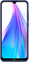 Смартфон Xiaomi Redmi Note 8T 4GB/128GB (Starscape Blue) -