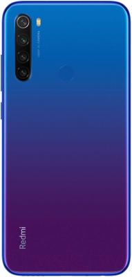 Смартфон Xiaomi Redmi Note 8T 4GB/128GB (Starscape Blue) -
