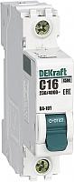 Выключатель автоматический Schneider Electric DEKraft 11009DEK -