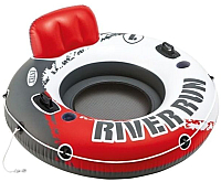 Надувной плот Intex River Run / 56825 -