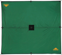 Тент Alexika Awning / 9180.4301 (зеленый) -