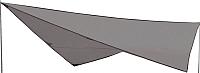 Тент High Peak Tarp 1 / 10031 (серый) -