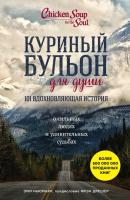 Книга Эксмо Куриный бульон для души: 101 вдохновляющая история (Ньюмарк Э.) -