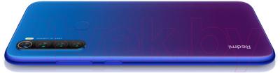 Смартфон Xiaomi Redmi Note 8T 4GB/64GB (Starscape Blue) -