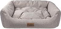 Лежанка для животных Gamma Кижи Гранд / 31932084 -