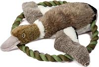 Игрушка для животных Triol Дикая утка / 12141111 -