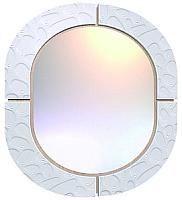 Зеркало Глазов Wyspaa 20 (дуб сонома) -