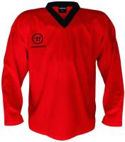 Компрессионная футболка Warrior PJLOGO RD (XXS) -