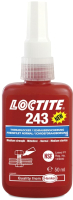 Фиксатор резьбы Henkel Loctite 243 BO / 1335863H (50мл) -