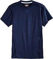 Компрессионная футболка Warrior Tee Comp Top Ss / WPTM204 AVI (L) -