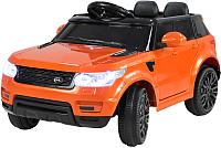 Детский автомобиль Sundays Range Rover BJ1638 (оранжевый) -