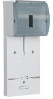 Панель установочная для счетчика электроэнергии TDM SQ0909-0004 -