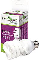 Лампа для террариума Repti-Zoo УФ 83725054 (13Вт) -