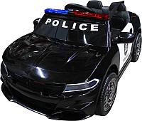 Детский автомобиль Sundays Police BJC666 (черный) -