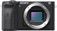 Беззеркальный фотоаппарат Sony Alpha a6600 / ILCE-6600B -