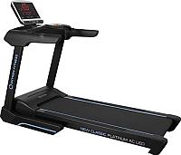 Электрическая беговая дорожка Oxygen Fitness New Classic Platinum AC LED -