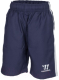 Шорты хоккейные Warrior Alpha Training Woven Short SR / MS738129-NV-XL (синий) -
