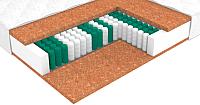 Матрас EOS Аспект 3а 160x200 (премиум Care) -