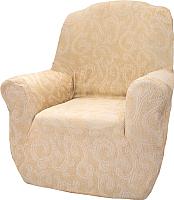 Чехол на кресло Belmarti Бостон (марфил) -