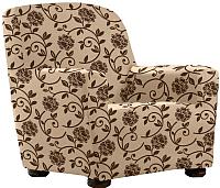 Чехол на кресло Belmarti Акапулько (бежевый) -