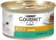 Корм для кошек Gourmet Gold с кроликом по-французски (85г) -