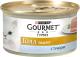 Корм для кошек Gourmet Gold с тунцом (85г) -