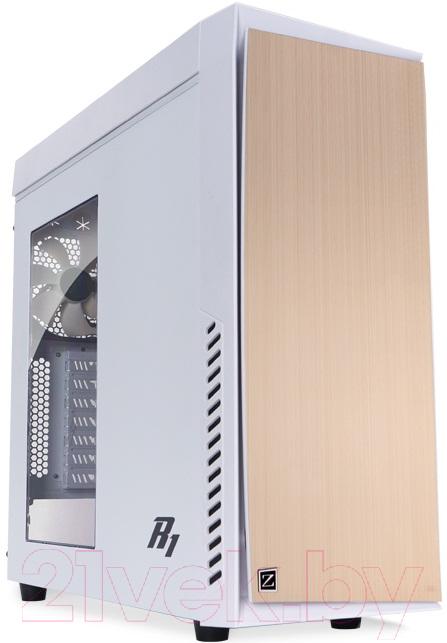 Купить Системный блок Z-Tech, I7-87-8-120-1000-370-N-5004n, Китай