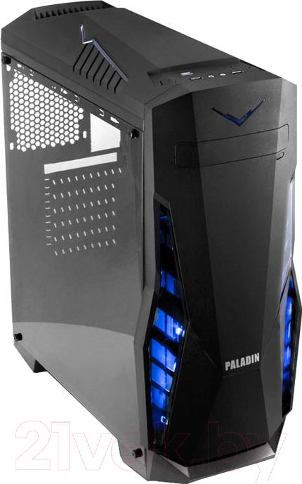Купить Системный блок Z-Tech, I7-87K-8-120-1000-370-N-30017n, Китай